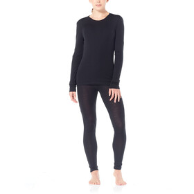 Icebreaker 175 Everyday Leggings Dame black